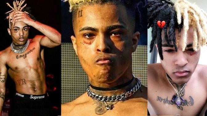 20-Year Old Rapper Xxxtentacion Shot Dead In Broad Daylight In Miami