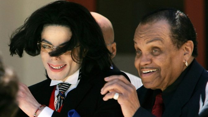 Reports: Joe Jackson Hospitalized With Terminal Cancer