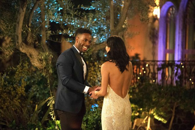 """Current """"Bachelorette"""" Contestant Previously Busted For Assault And Battery"""