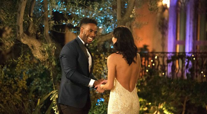 "Current ""Bachelorette"" Contestant Previously Busted For Assault And Battery"