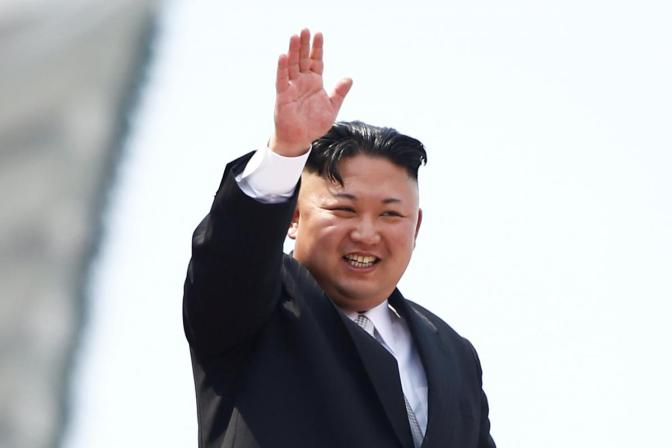 Report: North Korea Working To Deceive U.S. On Nukes