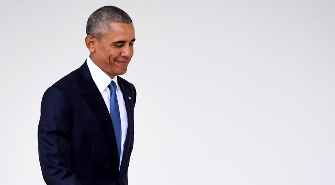 More Americans Choose Obama As Best President