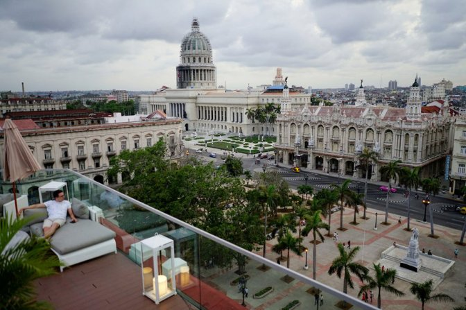 Cuba Set To Recognize Private Property