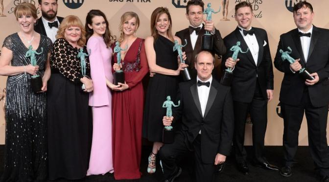 Downton Abbey Movie Coming To The Big Screen