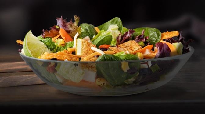 Stomach Parasite Blamed On McDonald's Salad