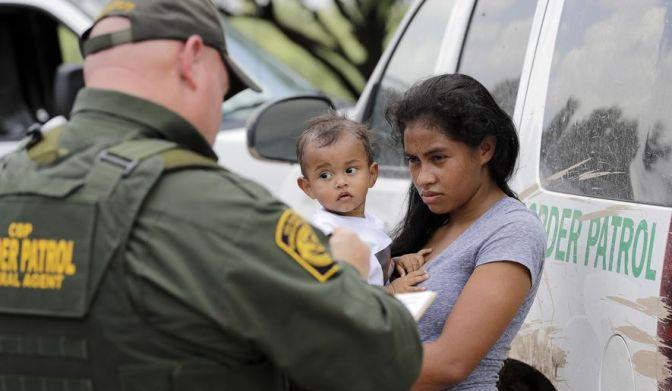 Government Falls Short Of Family Reunification Deadline