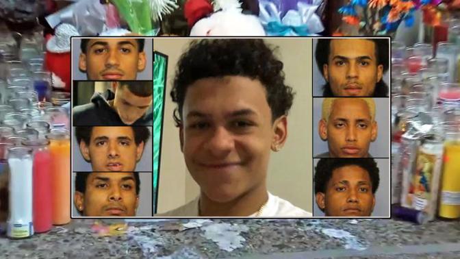 Suspect Arraigned In Bronx Murder Of Junior Guzman-Feliz