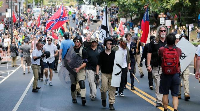 Virginia Gov. Declares State Of Emergency