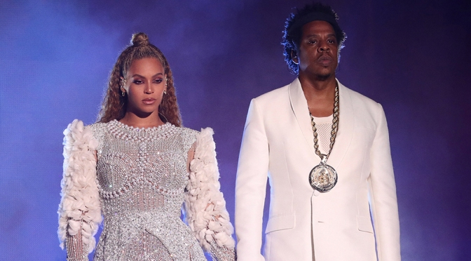 Beyonce And Jay-Z Donating $1M In Scholarships