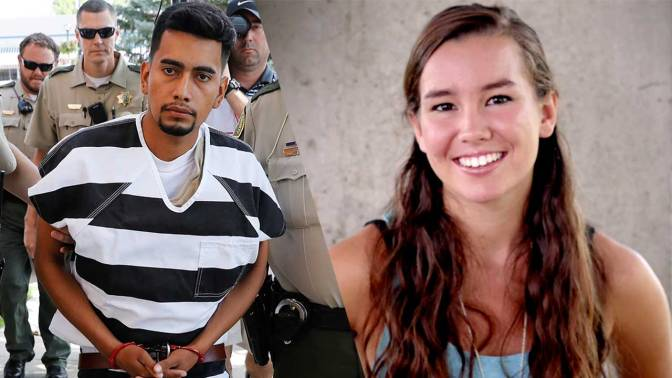 """Mollie Tibbetts' Dad, """"Don't Use My Daughter's Death To Advance Political Racism"""""""