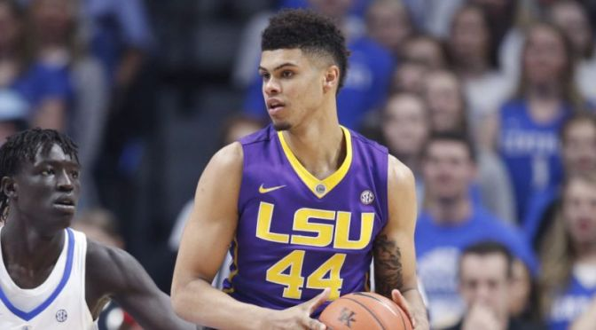LSU Basketball Player Wayde Sims Shot And Killed During Fight