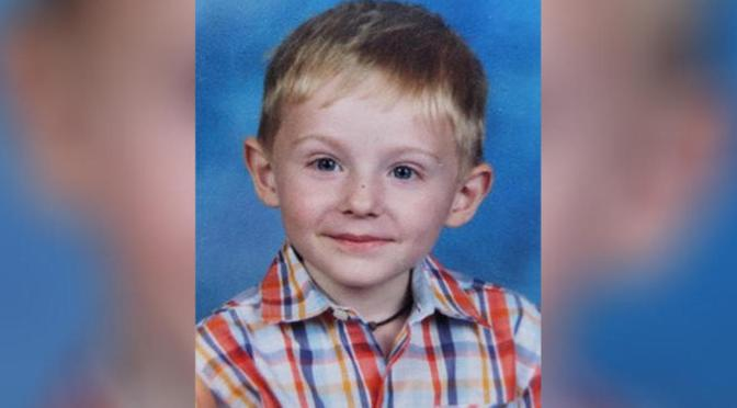 Search Still On For Missing Autistic Boy
