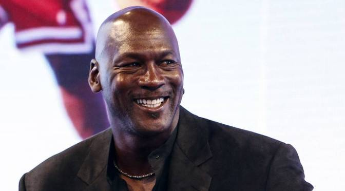Michael Jordan Donates $2 Million To North Carolina Hurricane Relief And Recovery Efforts