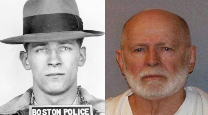Reports: Whitey Bulger Murdered
