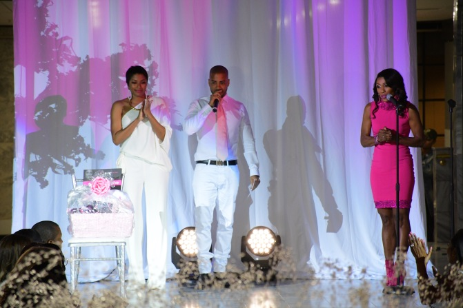 Married To Medicines' Dr. Jackie Walters Presents 6th Annual 50 Shades of Pink Fashion Gala And Fundraiser