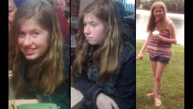 Tip For Missing Wisconsin Girl Deemed Not Credible