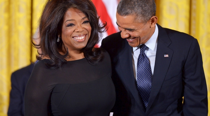 President Barack Obama And Billionaire Oprah Winfrey Will Campaign For Georgia Governor Candidate Stacey Abrams