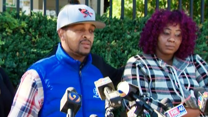 Family Of North Carolina Shooting Victim Speaks Out
