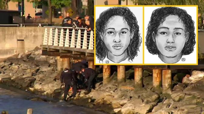 Two Females Found Tied Together In Hudson River Are Sisters