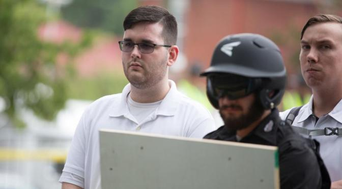 Jury Selection Starts Today For Trial Of James Fields