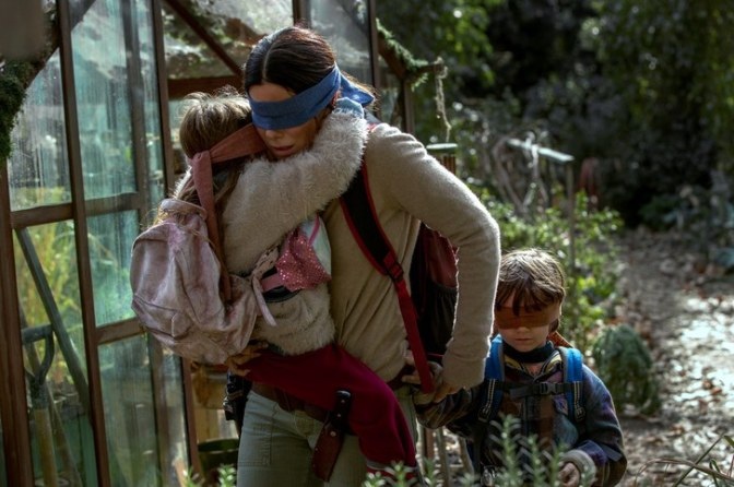 Bird Box House Becoming Tourist Attraction