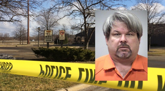 Dalton Pleads Guilty To Deadly Kalamazoo Shooting Spree