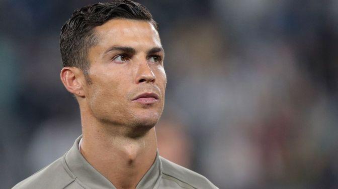Cristiano Ronaldo Rape Investigation Heats Up, Las Vegas Authorities Issue Warrant For DNA Test