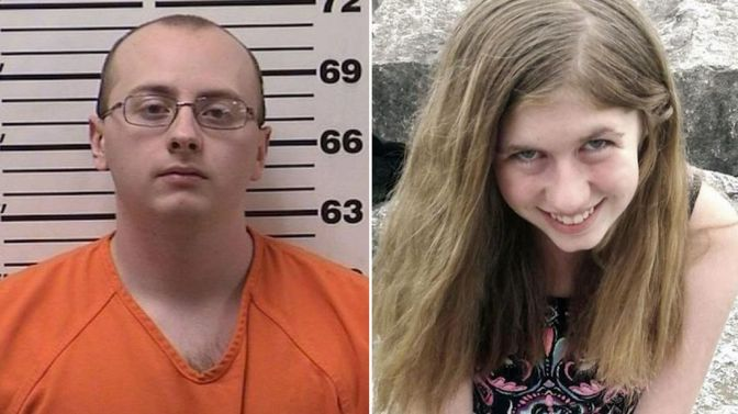 Wisconsin Teen Jayme Closs Found Alive, Suspect Will Appear In Court Monday