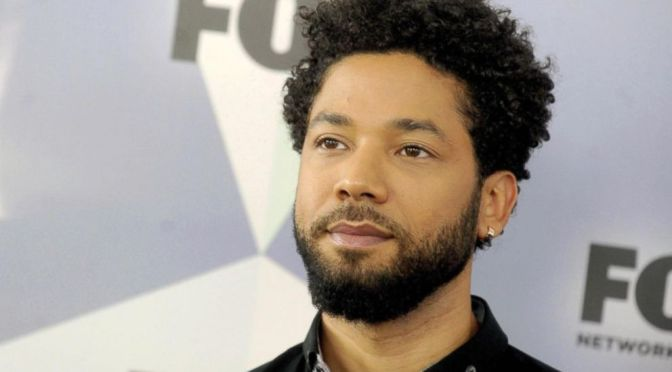 Jussie Smollett Reps Respond To Lack Of Phone Records