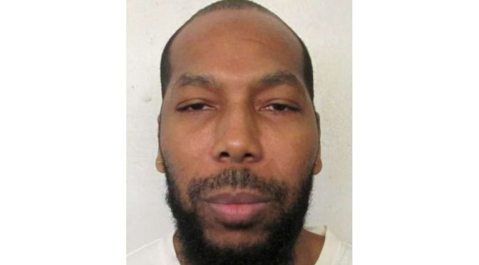 Death Row Inmate Granted Stay Of Execution On Religious Grounds