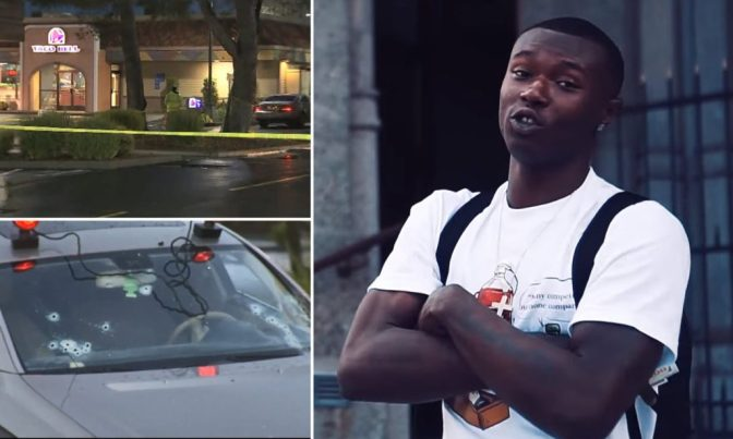 Family Of Young Rapper Killed By Officers Calling For Release Of Body Cam Footage