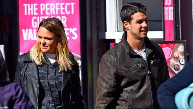 The One: Miranda Lambert Marries Police Officer