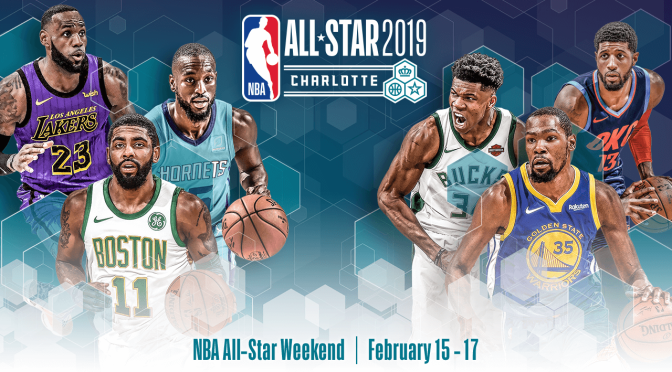 Charlotte Ready To Kick Off All-Star Weekend