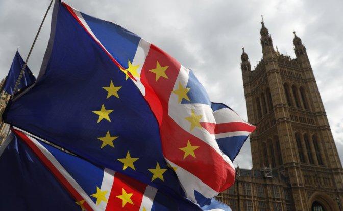 Brexit Still Going Nowhere In British Parliament
