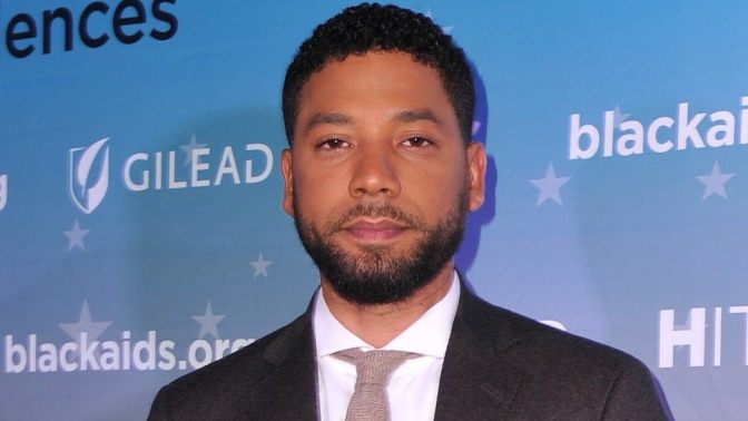 Jussie Smollett Likely Not Returning To 'Empire'