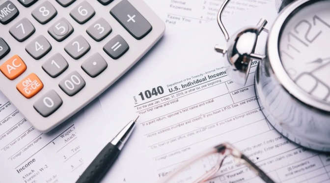 Louisiana Gives 66,000 Double Tax Refunds