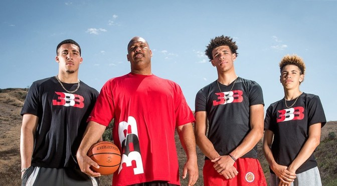 Fall Of A Dynasty: Greed Could Mean The End For Big Baller Brand