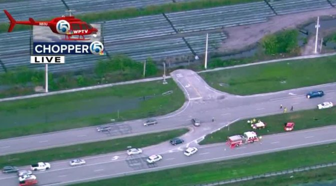 NTSB Investigating Deadly Tesla-Semi Crash
