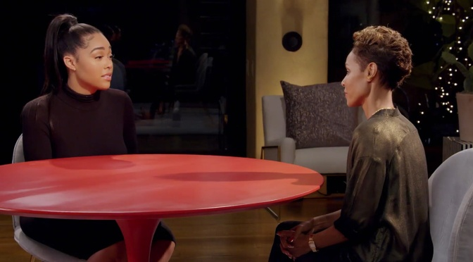 Jada Pinkett Smith And Will Smith Praised For Uplifting Jordyn Woods After Kardashian Family Attack