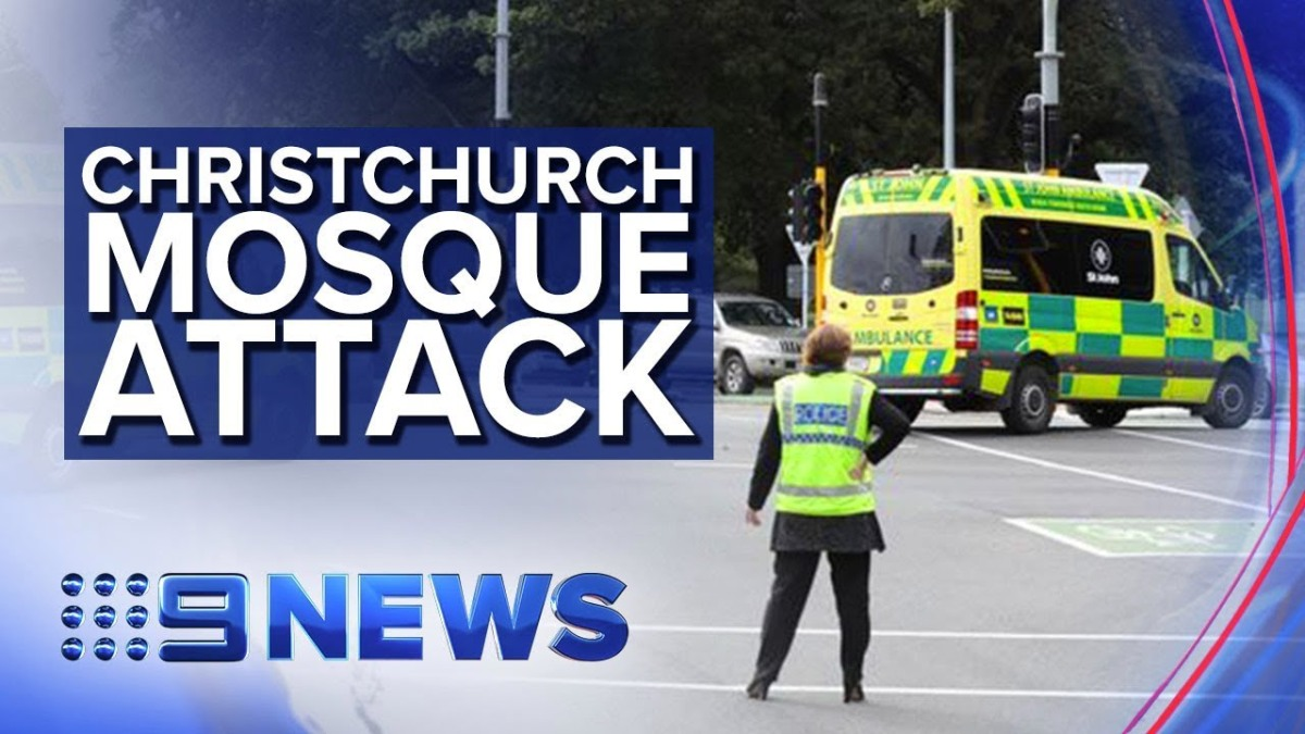 New Zealand Mosque Attack: Death Toll Rises In New Zealand Mosque Attack