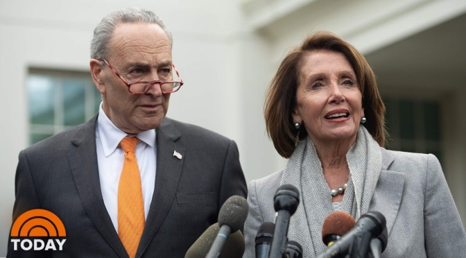 Top House Dems Demand Full Access To Mueller Report