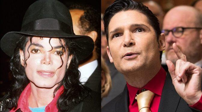 """Corey Feldman Flips: Can No Longer Defend Michael Jackson After """"Horrendous"""" Allegations"""