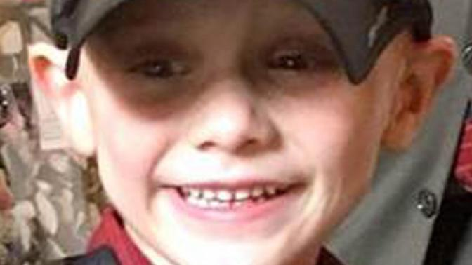 Parents Of 5-Year Old Andrew Freund Jr. Charged With His Murder, Coroner Report Details Head Trauma