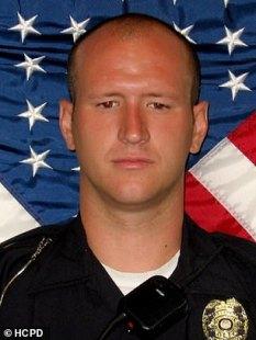 Officer Keegan Merritt