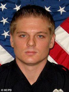 Officer Taylor Webb