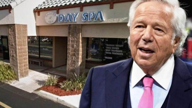 Judge Stops Release Of Kraft Spa Videos