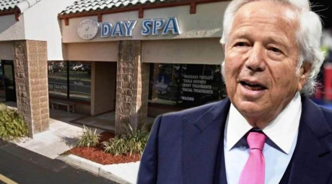 Judge Stops Release Of Kraft Spa Videos