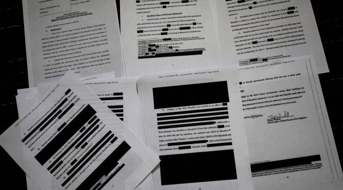 Mueller Report: Congress Might Look Into Obstruction