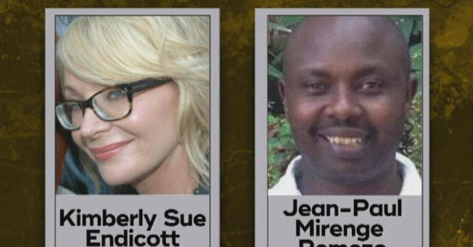 California Woman Rescued After Being Held Captive In Uganda, 4 Men Arrested
