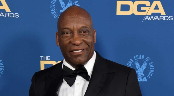 Famed Director John Singleton Dead At 51